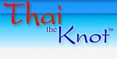 Thai the Knot Logo