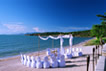 beach wedding thailand
